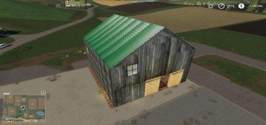 Photo of FS19 – House Converted Barn Beta