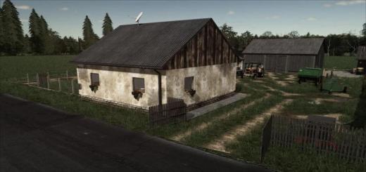 Photo of FS19 – House V1