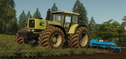 Photo of FS19 – Huerlimann H6170T V1