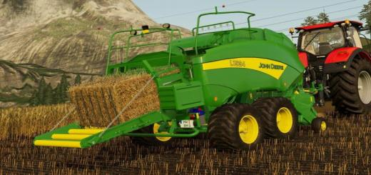 Photo of FS19 – John Deere L 1534 Edition V1