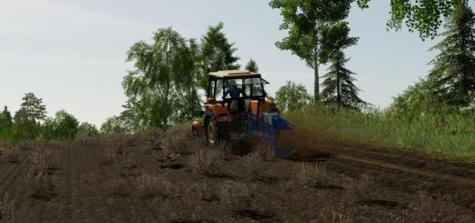 Photo of FS19 – Lemken D27 55K V1