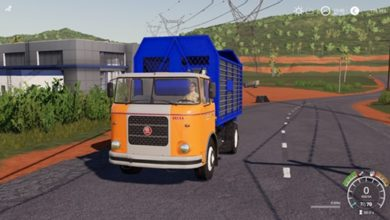 Photo of FS19 – Liaz 706 V1