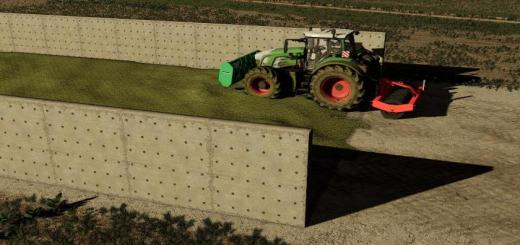 Photo of FS19 – Lizard Bunker Silo V1