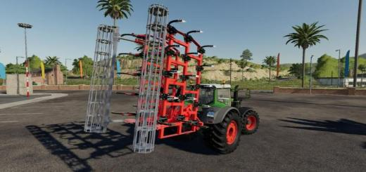 Photo of FS19 – Lizard Sxhv-30 V1.0.1.0