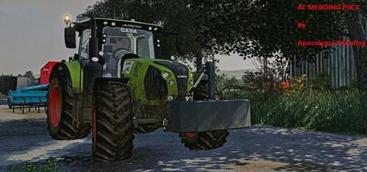 Photo of FS19 – Masse Artisanale Atmerding V2