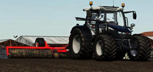 Photo of FS19 – Massey Ferguson 5600 V1