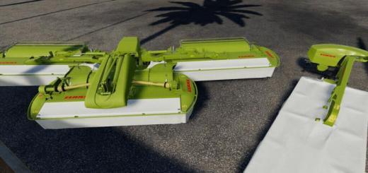Photo of FS19 – Mower Pack V2