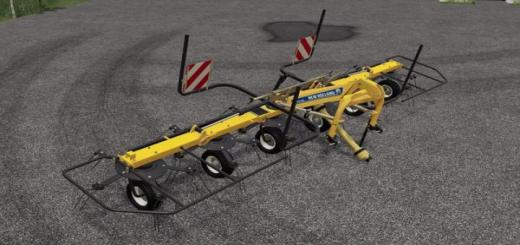 Photo of FS19 – New Holland Proted 690 V1