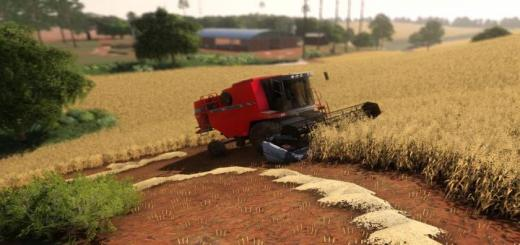 Photo of FS19 – Paranazao Map 2020 V1