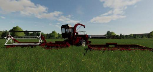 Photo of FS19 – Pfmz Orkan Z350/3 V1