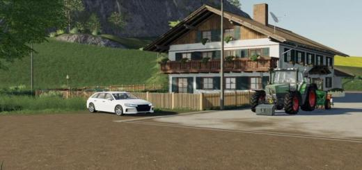 Photo of FS19 – Placeable Cars V1