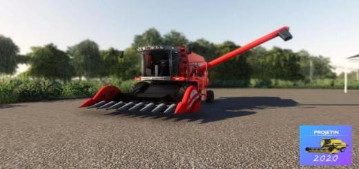Photo of FS19 – Plataforma Massey Ferguson V1