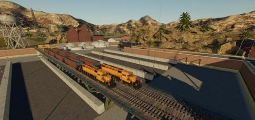 Photo of FS19 – Przemas Outback Map V1.2