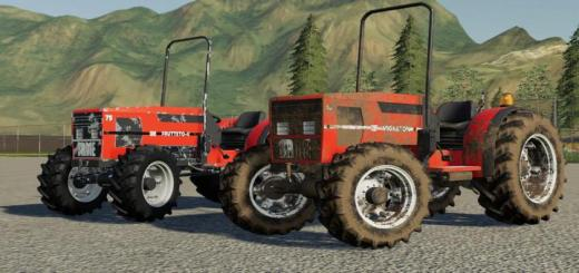 Photo of FS19 – Same Vigneron / Frutteto V1