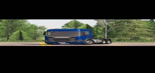 Photo of FS19 – Scania V5 Farm Centro Sul Pack V5