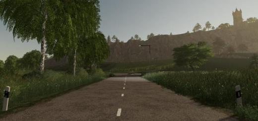 Photo of FS19 – Seasons Geo: South East Poland V1