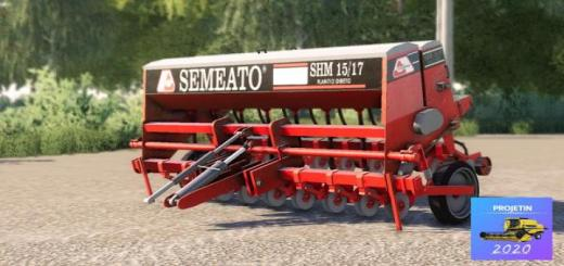 Photo of FS19 – Semeato 1517 V1