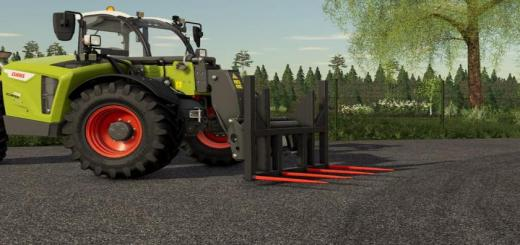 Photo of FS19 – Shed Spanish With Workshop V1
