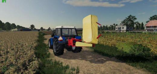 Photo of FS19 – Sipma Preria 1600 V1