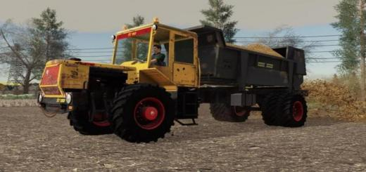 Photo of FS19 – St 180 Rozmetadlo V1