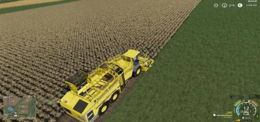 Photo of FS19 – Standard Holmer Und Ropa Maschinen Kartoffel Ready V1.0.1.0