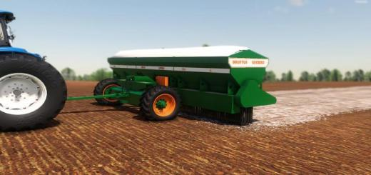 Photo of FS19 – Stara Bruttus V1