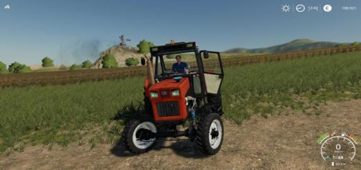Photo of FS19 – Universal 651M V1.2