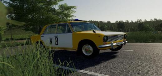 Photo of FS19 – Vaz 2101 Vb V1