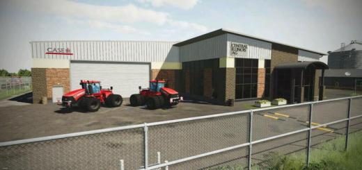 Photo of FS19 – Welcome To Stone Valley Farming Agency Edition V1