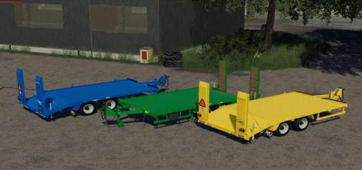 Photo of FS19 – Zdt Pu12 V1.0.1.0