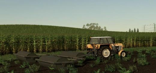 Photo of FS19 – Agricultural Rollers V1.1