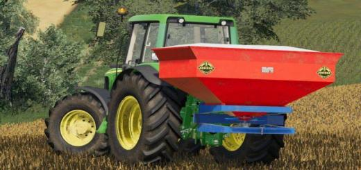 Photo of FS19 – Aguirre 1500 Kg V1