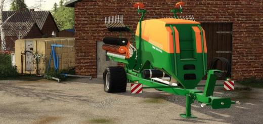 Photo of FS19 – Amazone Citan 6000 Tc V1