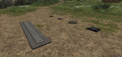 Photo of FS19 – Automatic Floor Lamps V1.0.0.1