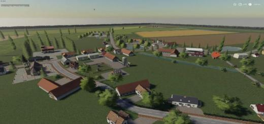 Photo of FS19 – Axiener Land Anno 2017 Map V1