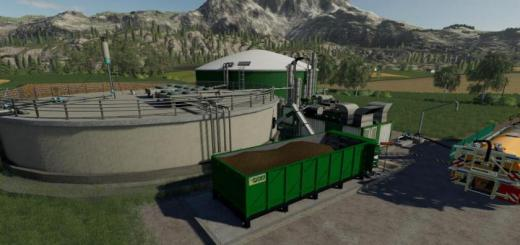 Photo of FS19 – Bga 200Kw V1.1.0.1