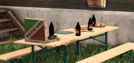 Photo of FS19 – Bierflasche V1.2