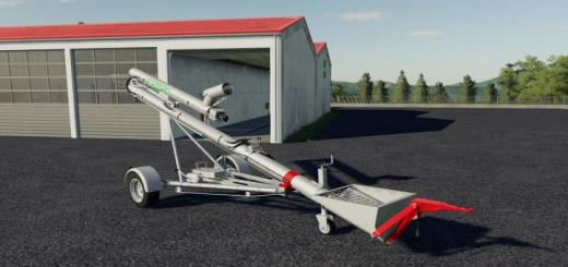 Photo of FS19 – Canagro Hd 922 Vt V1