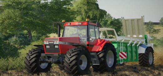 Photo of FS19 – Case Ih 7200 Series V1.2
