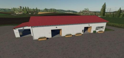 Photo of FS19 – Chicken Farm With Gc V1