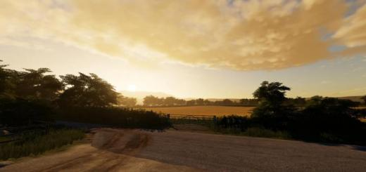 Photo of FS19 – Dalton Valley Farm Map V1