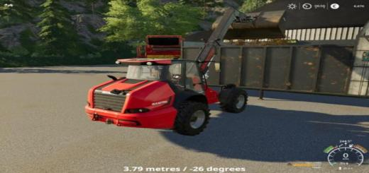 Photo of FS19 – Display For Tool Position V1.0.2.0