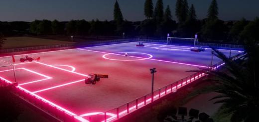 Photo of FS19 – Farming Ball Stadium V1