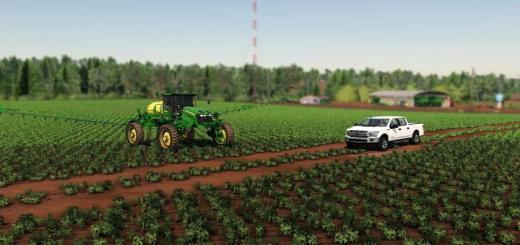 Photo of FS19 – Fazenda Tres Lagoas V1
