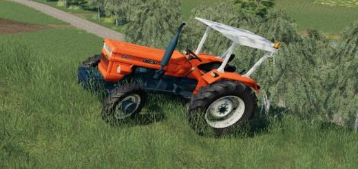 Photo of FS19 – Fiat 400-500 Series V0.6 Beta