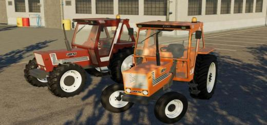 Photo of FS19 – Fiat 80 Series V1.3