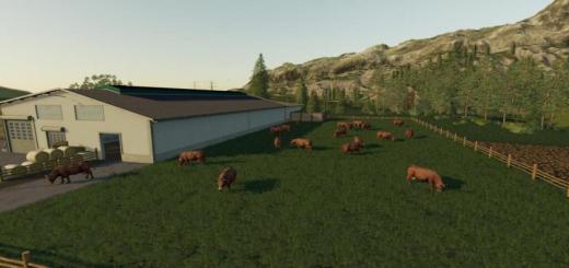 Photo of FS19 – Gea Mixfeeder Animal Feeding Systems V1