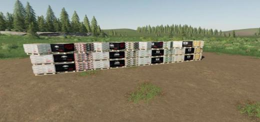 Photo of FS19 – Gwn Farm Supply V1