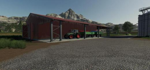 Photo of FS19 – Hall V1