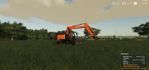 Photo of FS19 – Hitachi 145W V1.1